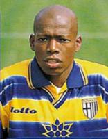 Faustino Asprilla - Hollywood - 17-02-2015 - Tino Asprilla: da calciatore a dongiovanni