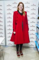 Chiara Galiazzo - Milano - 17-02-2015 - Un giorno di sole a Milano grazie a Chiara Galiazzo