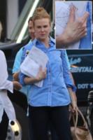 Nicole Kidman - Los Angeles - 17-02-2015 - Vuoi sapere la vera età delle star? Guarda le loro mani