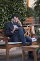 Matteo Salvini - Roma - 18-02-2015 - Gli smartphone influenzeranno l'evoluzione dell'uomo