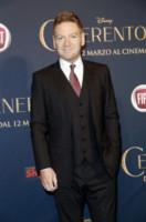 Kenneth Branagh - Milano - 18-02-2015 - Anjelina Jolie presto potrebbe salire sull'Orient Express...