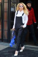 Kesha - New York - 18-02-2015 - La salopette: dai cantieri ai salotti dello star system