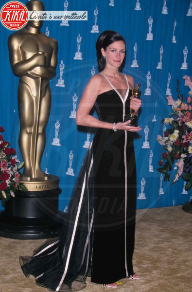 Julia Roberts - Hollywood - 25-03-2001 - Julia Roberts: i suoi look migliori sul red carpet
