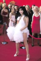 BJORK - Hollywood - 25-03-2001 - Ma come ti vesti? Le 10 cose più strane indossate dalle star