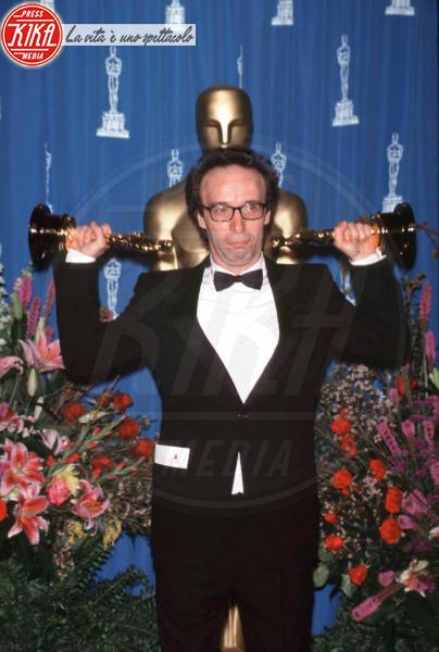 Roberto Benigni - Hollywood - 21-03-1999 - Oscar: ricordiamo i momenti indimenticabili