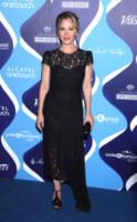 Christina Applegate - Beverly Hills - 19-02-2015 - Pizzo nero, un classico sul tappeto rosso