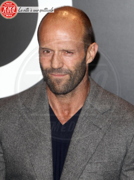 Jason Statham - Los Angeles - 20-02-2015 -