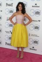 Jenny Slate - Los Angeles - 21-02-2015 - Festa della donna? Quest'anno la mimosa indossala!