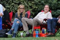 Vito Schnabel, Heidi Klum - Los Angeles - 21-02-2015 - Da Halle Berry a Brigitte Macron: le donne amano i giovani