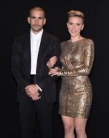 Romain Dauriac, Scarlett Johansson - Hollywood - 23-02-2015 - Scarlett Johansson e Romain Dauriac hanno divorziato
