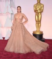 Jennifer Lopez - Hollywood - 23-02-2015 - Ha quasi 50 anni ma sul red carpet la più sexy è sempre lei