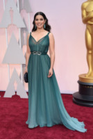 America Ferrera - Hollywood - 22-02-2015 - Oscar 2015: le più eleganti sul red carpet