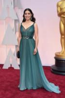 America Ferrera - Hollywood - 22-02-2015 - Oscar 2015: le più eleganti sul red carpet