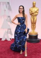 Louise Roe - Hollywood - 22-02-2015 - Oscar 2015: quanti passi falsi sul red carpet!