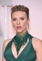 Scarlett Johansson - Hollywood - 22-02-2015 - Oscar 2015: le dive scelgono gioielli preziosi e… vistosi!