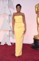 Jennifer Hudson - Hollywood - 22-02-2015 - Festa della donna? Quest'anno la mimosa indossala!