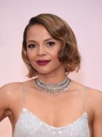Carmen Ejogo - Hollywood - 22-02-2015 - Oscar 2015: le dive scelgono gioielli preziosi e… vistosi!