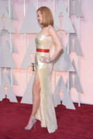 Nicole Kidman - Hollywood - 22-02-2015 - Oscar 2015: il red carpet si fa sexy!
