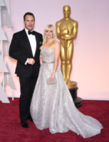Anna Faris, Chris Pratt - Hollywood - 22-02-2015 - Chris Pratt si sposa: arriva il commento dell'ex Anna Faris