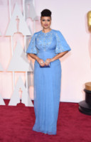 Ava DuVernay - Hollywood - 22-02-2015 - Oscar 2015: quanti passi falsi sul red carpet!
