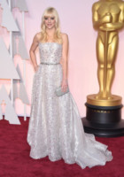 Anna Faris - Hollywood - 22-02-2015 - Oscar 2015: le più eleganti sul red carpet