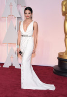 Jenna Dewan - Hollywood - 22-02-2015 - Oscar 2015: le più eleganti sul red carpet