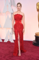 Rosamund Pike - Hollywood - 22-02-2015 - Oscar 2015: le più eleganti sul red carpet