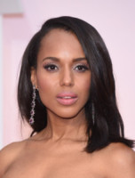 Kerry Washington - Hollywood - 22-02-2015 - Oscar 2015: le dive scelgono gioielli preziosi e… vistosi!