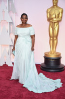 Octavia Spencer - Hollywood - 22-02-2015 - Oscar 2015: le più eleganti sul red carpet