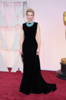 Cate Blanchett - Hollywood - 22-02-2015 - Oscar 2015: le più eleganti sul red carpet