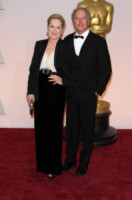 Don Gummer, Meryl Streep - Los Angeles - 22-02-2015 - Cruz-Bardem & co: gli amori più romantici dello showbiz