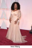 Oprah Winfrey - Hollywood - 22-02-2015 - Oscar 2015: tutti gli stilisti sul red carpet