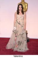 Keira Knightley - Hollywood - 22-02-2015 - Oscar 2015: tutti gli stilisti sul red carpet