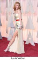 Nicole Kidman - Hollywood - 22-02-2015 - Oscar 2015: tutti gli stilisti sul red carpet