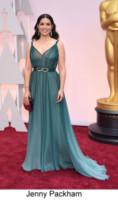 America Ferrera - Hollywood - 22-02-2015 - Oscar 2015: tutti gli stilisti sul red carpet