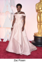 Viola Davis - Hollywood - 22-02-2015 - Oscar 2015: tutti gli stilisti sul red carpet