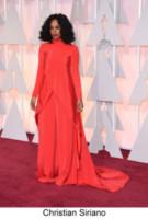 Solange Knowles - Hollywood - 22-02-2015 - Oscar 2015: tutti gli stilisti sul red carpet
