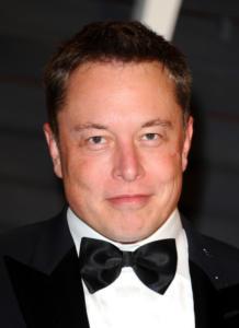 Elon Musk - Beverly Hills - 22-02-2015 - Ecco com'è la casa di un miliardario