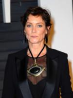 Carey Lowell - Beverly Hills - 22-02-2015 - Oscar 2015: le dive scelgono gioielli preziosi e… vistosi!