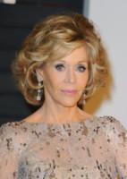 Jane Fonda - Beverly Hills - 22-02-2015 - Oscar 2015: le dive scelgono gioielli preziosi e… vistosi!