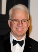 Steve Martin - Beverly Hills - 22-02-2015 - Steve Martin, l'omaggio a Carrie Fisher indigna il web