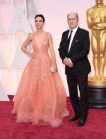 Luciana Pedraza, Robert Duvall - Hollywood - 22-02-2015 - Jennifer Lopez e Luciana Duvall: chi lo indossa meglio?