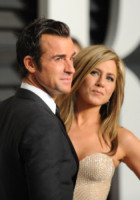 Justin Theroux, Jennifer Aniston - West Hollywood - 22-02-2015 - Jennifer Aniston: 'Justin se firmi ti lascio'
