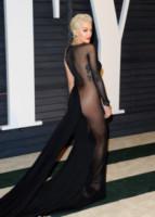 Rita Ora - West Hollywood - 22-02-2015 - Sotto il vestito niente? Giudicate voi