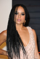 Zoe Kravitz - West Hollywood - 22-02-2015 - The Batman: Matthew McConaughey sarà Harvey Dent