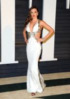 Miranda Kerr - West Hollywood - 22-02-2015 - Oscar 2015: il red carpet si fa sexy!