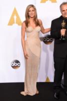 Jennifer Aniston - Hollywood - 22-02-2015 - Oscar 2015: il red carpet si fa sexy!