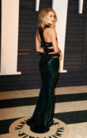 Rosie Huntington-Whiteley - West Hollywood - 22-02-2015 - Oscar 2015: il red carpet si fa sexy!
