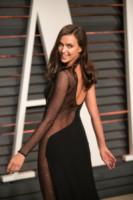 Irina Shayk - Los Angeles - 22-02-2015 - Alessia Marcuzzi: sotto il vestito – e l'Isola – niente!