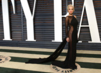 Rita Ora - Beverly Hills - 22-02-2015 - Oscar 2015: il red carpet si fa sexy!